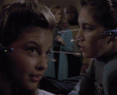 Star Trek Gefährliche Spielsucht