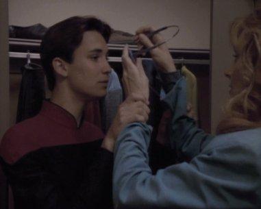 Star Trek Next Generation Gefährliche Spielsucht