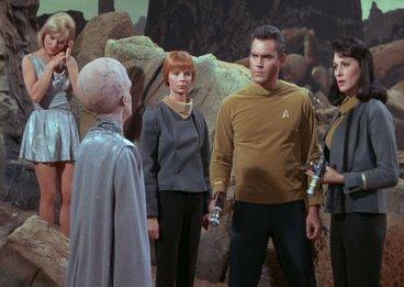 Star Trek Der Käfig Stream